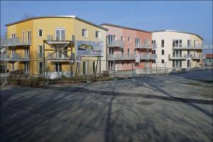 Nr.8 Das Gebäude im November 2011